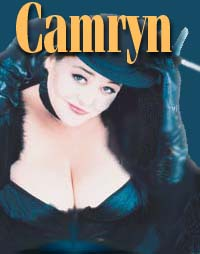 Camryn Manheim photo